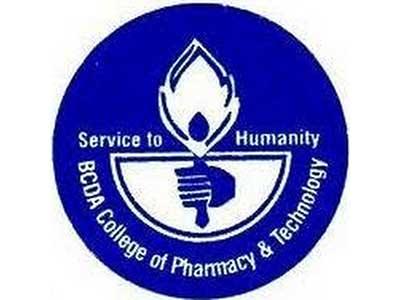 BCDA College of Pharmacy & Technologies