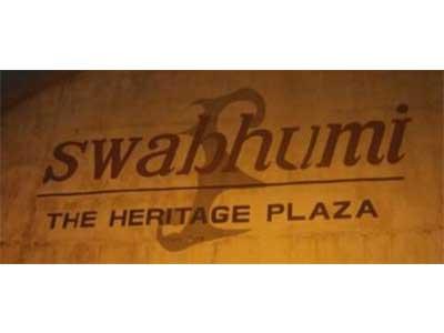 Swabhumi